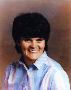 Charlene Rose <i>Lonjers</i> Bowen