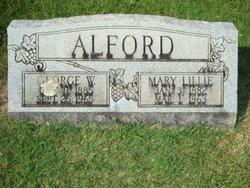 George Willie Alford