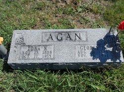 George H. Agan