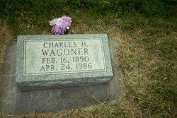 Charles H Wagoner