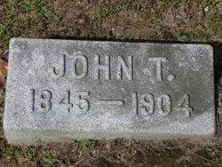 John Thomas Regan