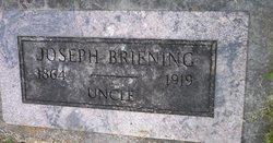Joseph Briening