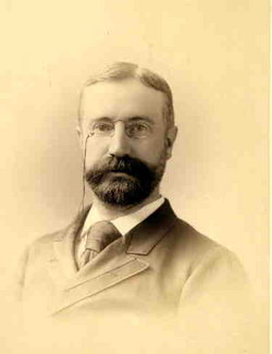 William Crary Brownell