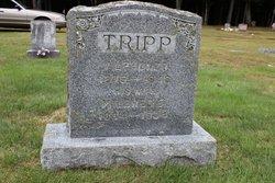 Alphonzo Tripp