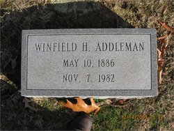 Winfield Hancock Addleman
