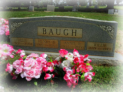 Annie R Baugh