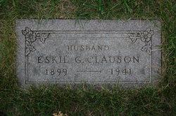 Eskil Clauson