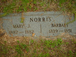 Barbary Norris