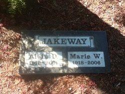 Marie W. Jakeway