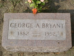 George Andrews Bryant