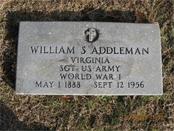 William Scott Addleman