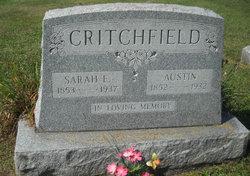 Austin Critchfield