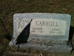 Agnes Carroll