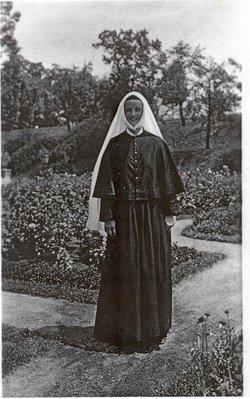 Caroline Mary Mullen