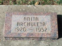Anita Archuleta