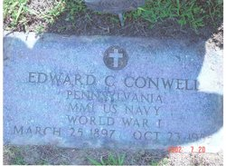 Edward Conwell