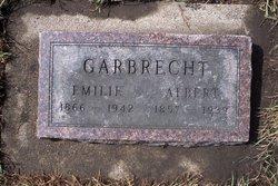 Emilie <i>Hackbarth</i> Garbrecht