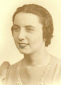 Elizabeth Alice <i>Hill</i> Anderson
