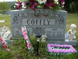 Vada <i>Carpenter</i> Coffey