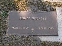 Agnes Georges