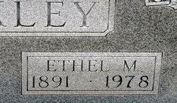 Ethel M. Barkley
