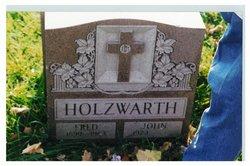 Jacob Frederick Fred Holzwarth
