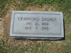 Crawford Dasher