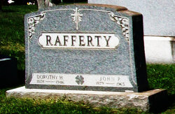 John P. Rafferty