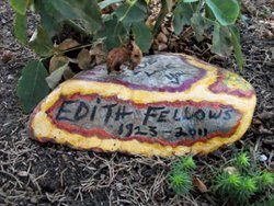 Edith Fellows