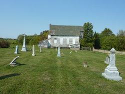Dayton Corners Cemetery
