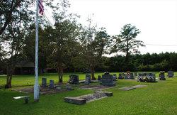 Otway Christian Church Cemetery
