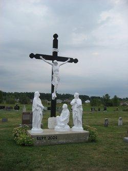 Saint Chrysostome Cemetery