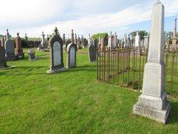 Keiss Cemetery