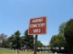Della <i>Hanley</i> Adkins