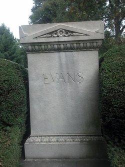Alonzo Hathaway Evans