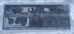 Rothery Eastam Kearl