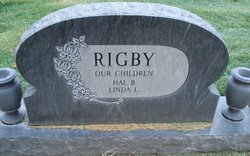 Alfred Wright Rigby