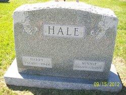 Harry Hale