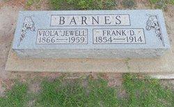 Viola Marie <i>Mourn</i> Barnes-Jewell