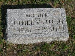 Ethel Vivian <i>Rose</i> Fitch