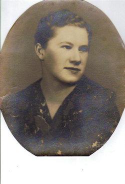 Ruth Mae <i>Compton</i> Litteral