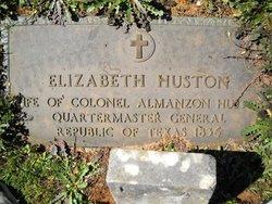 Elizabeth <i>Newton</i> Austin