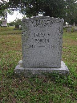 Laura M. Borden