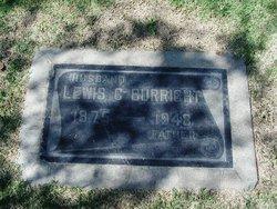 Lewis Charles Burright