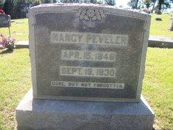 Nancy Blair <i>Miller</i> Peveler