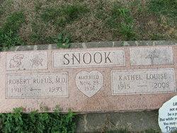 Kathel Louise <i>Thomas</i> Snook