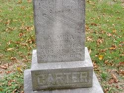 Almira Jane <i>Deshazer</i> Carter