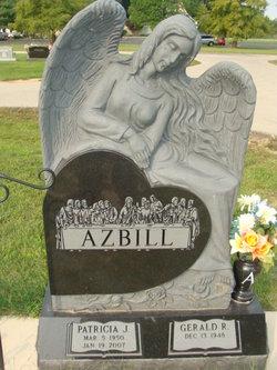 Patricia J. <i>Prewitt</i> Azbill
