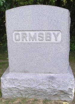 Lysander Ormsby