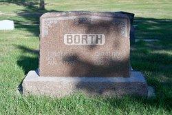 Frederick Borth